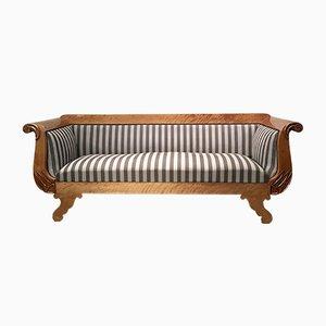 Antikes Biedermeier Sofa, 1900er