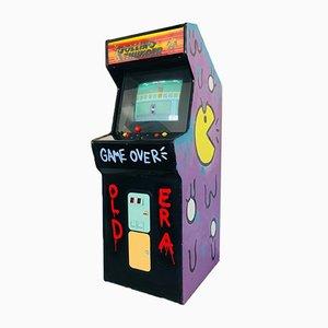 Jeu d'Arcade Rolling Thunder Vintage, 1980s