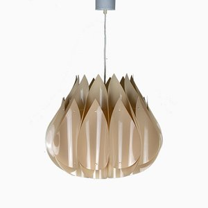 Lampada vintage di Zicoli, Italia, anni '60