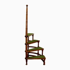 Small Spiral Staircase Ladder, 1950s
