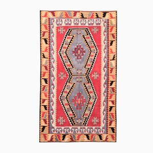 Vintage Anatolian Kilim, 1960s