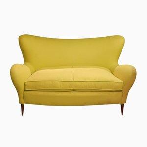 Sofa by La Brambilla, 1960s