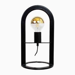 Lámpara de mesa vintage de Arco
