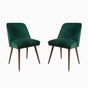 Chaises Vintage, Danemark, Set de 2