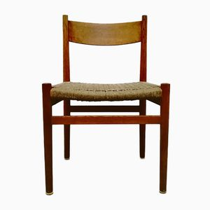 CH40 Chair by Hans J. Wegner for Carl Hansen & Søn, 1960s
