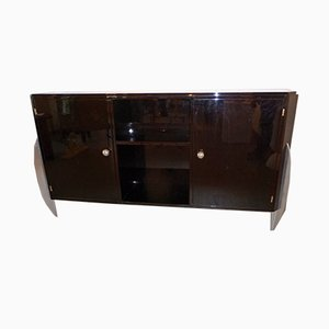 Art Deco Sideboard von Michel Dufet
