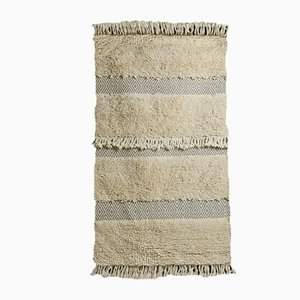 Resting in Water Rya Rug by Anna Charlotte Atelier