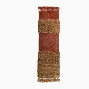 Rya Ripening Fields Teppich von Anna Charlotte Atelier