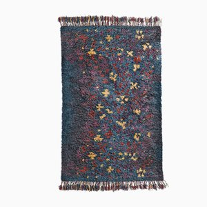 About Growing Light Rya Rug by Anna Charlotte