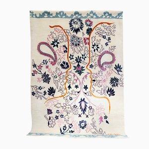 Projection Teppich von Anna Charlotte Atelier