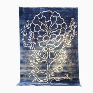 Tree of Patience Teppich von Anna Charlotte Atelier