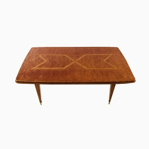 Mid-Century French Dining Table, 1950s