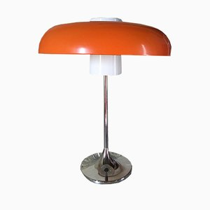 Mid-Century Table Lamp from Arlus, 1970s