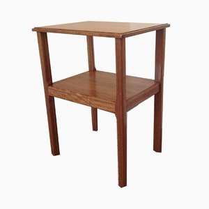 Vintage Scottish Side Table from Legate
