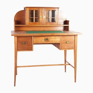 Antiker Schreibtisch, 1910er