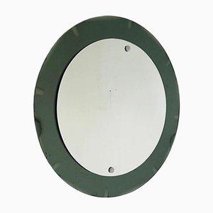 Mid-Century Italian Mirror, 1950s