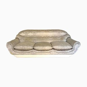 Vintage 3-Seater Sofa, 1960s