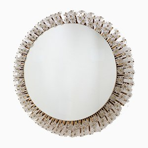 Mid-Century Mirror by Emil Stejnar for Rupert Nikoll, 1959