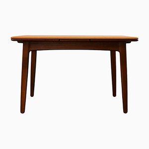 Table à Rallonge Vintage en Teck par Svend Åge Madsen pour Knudsen