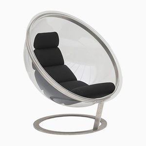 Bubble Lounge Chair by Christian Daninos for Formes Nouvelles, 1970s