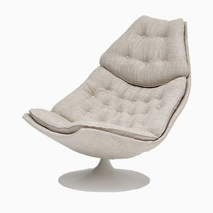 F588 Lounge Chair by Geoffrey Harcourt for Artifort, 1960s
