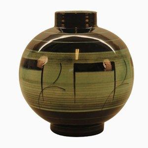 Art Déco Vase by Ilse Claeson for Rörstrand, 1930s