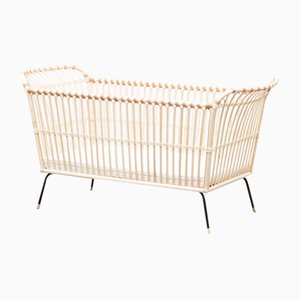 Frederick Crib by Bermbach Handcrafted