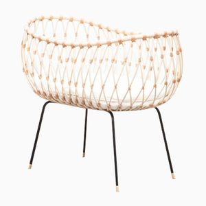 Emil Crib by Bermbach Handcrafted