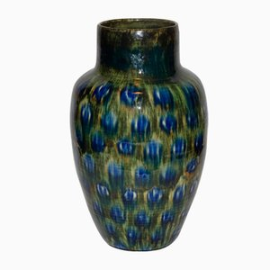 Antique Floor Vase from Friedrich Festersen