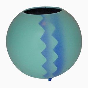 Ball Vase from Fürst Adolf Werkstätte & Kunstkeramik Bückeburg, 1930s