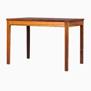 Vintage Rosewood Side Table by Tomter Bruksbo for Haug Snekkeri, 1960s