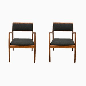 C140 Playboy Chairs by Jens Risom, 1960s, Set of 2