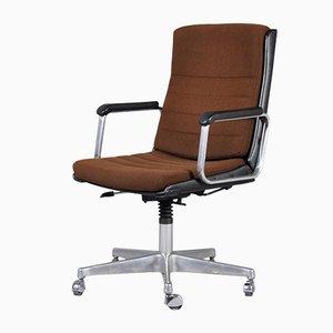 Chaise de Bureau Mid-Century, 1980s