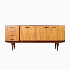 Mid-Century Teak Sideboard from Homeworthy