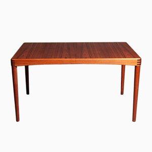 Tavolo da pranzo di Henry W. Klein per Bramin, anni '60