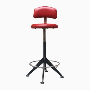 Swivel Stool, 1950s