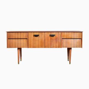 Mid-Century Teak Sideboard from Avalon