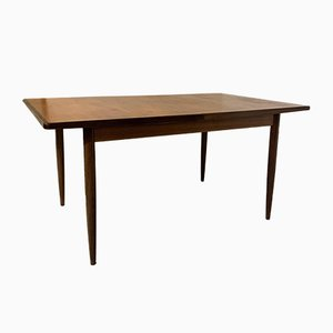 Mid-Century Extending Dining Table by Victor Wilkins for G-Plan, 1970s