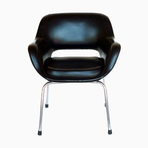 Vintage Italian Armchair from Cassina