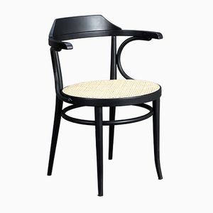 233 Stuhl aus Bugholz von Michael Thonet für Thonet, 1970er