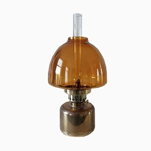 Claus Oil Lamp by Hans Agne Jakobsson for Markaryd, 1959