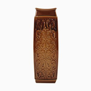 Large Vintage Ceramic Vase, 1980s