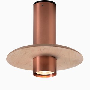 Florence Ceiling Lamp by Nir Meiri