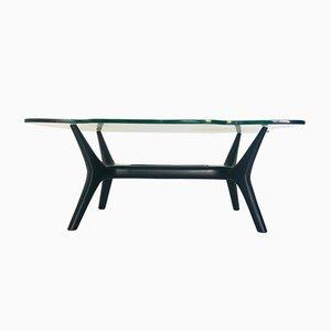 Table Basse par Ico & Luisa Parisi, 1950s