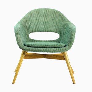 Mid-Century Shell Chair by František Jirák, 1960s