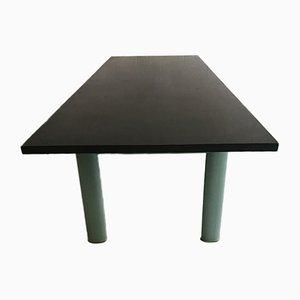 Tavolo da pranzo LC6 di Le Corbusier per Cassina, anni '60
