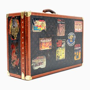 Suitcase from Louis Vuitton, 1920s
