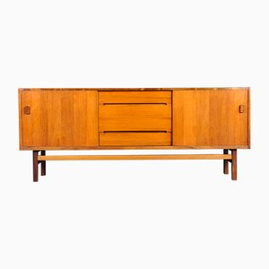 Swedish Arild Rosewood Sideboard by Nils Johnsson for Troeds, 1960s