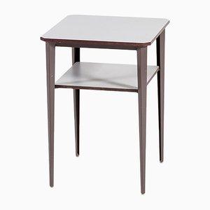 Tavolino Rebel di Wim Rietveld per Ahrend De Cirkel, anni '60