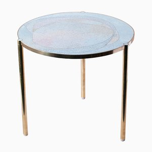 Soft Blue TINCT Table by Justyna Poplawska